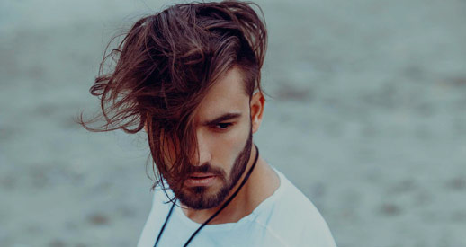 Hairdressing for men Barcelona - Haircut