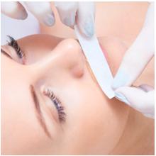 Depilación Labio y fosas nasales