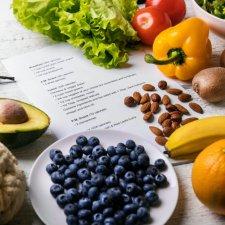 Nutritional Plan