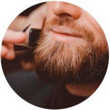 Arreglar barba