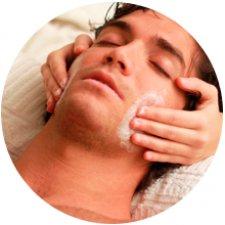 Tratamiento facial detox