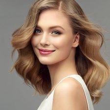 Trendy Hair Elastic Keratin with Ginseng