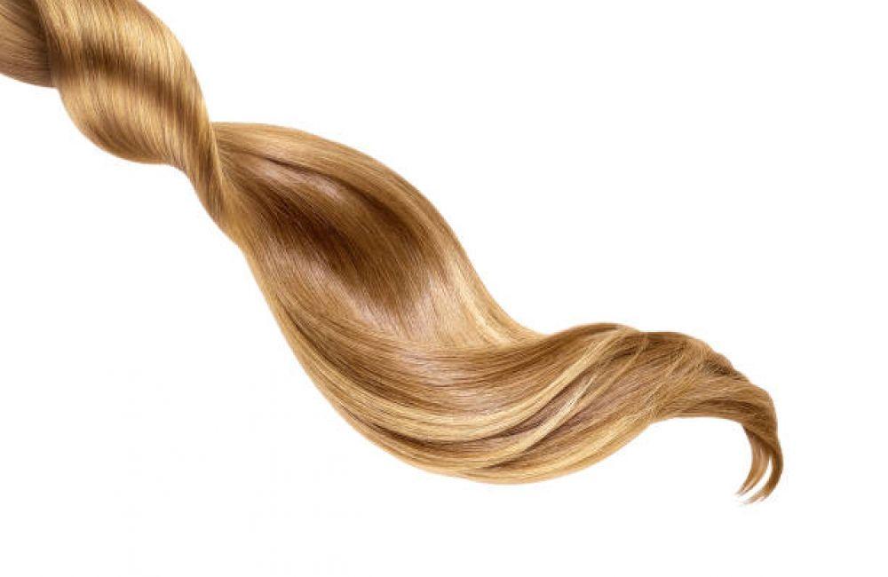 Extensiones de cabello natural Barcelona de keratina