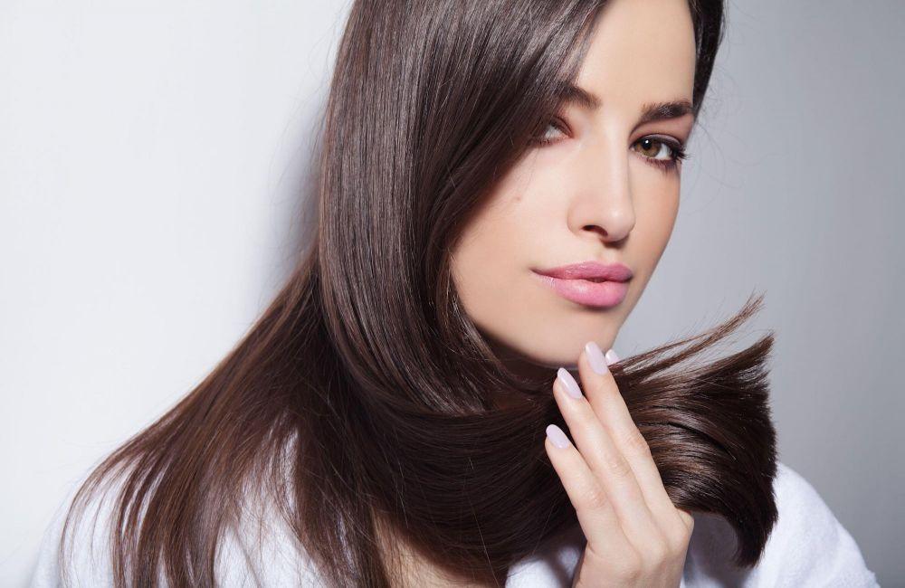Tratamiento de colageno para el pelo