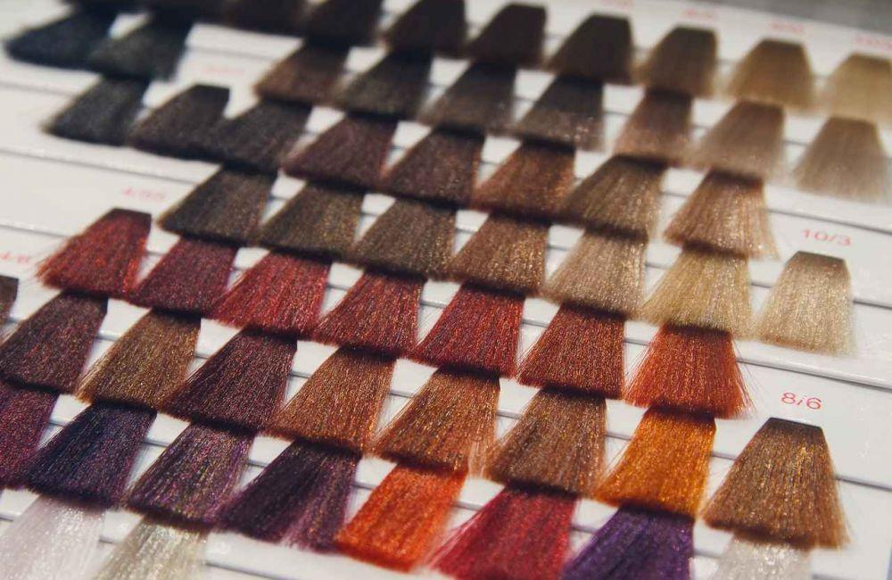 ¿Cuánto dura el color Majirel en el cabello?