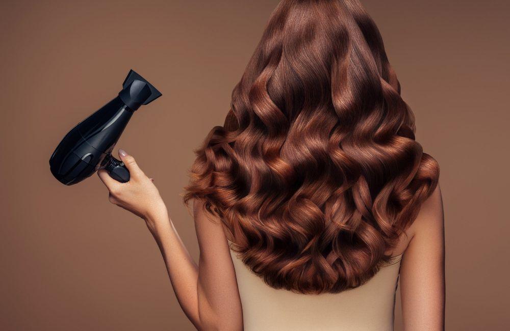 Coloración 3D para el cabello
