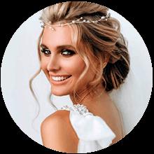 Peinados de novia - Basic