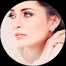 Peinados de novia - Premium