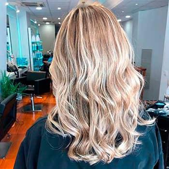 Peluqueria Barcelona - Hair Cut Day en Instagram