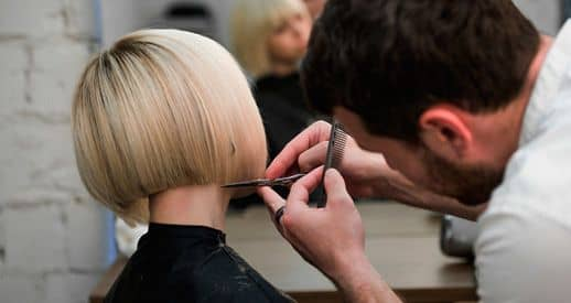 Best hairdressers Barcelona